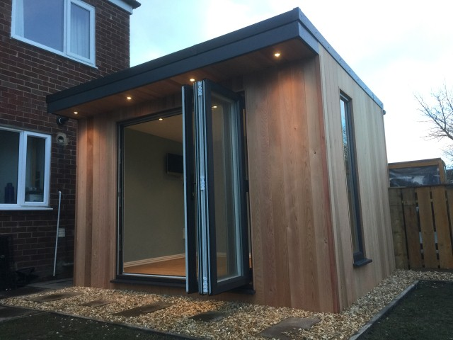 Image of Chester Style Garden Room,