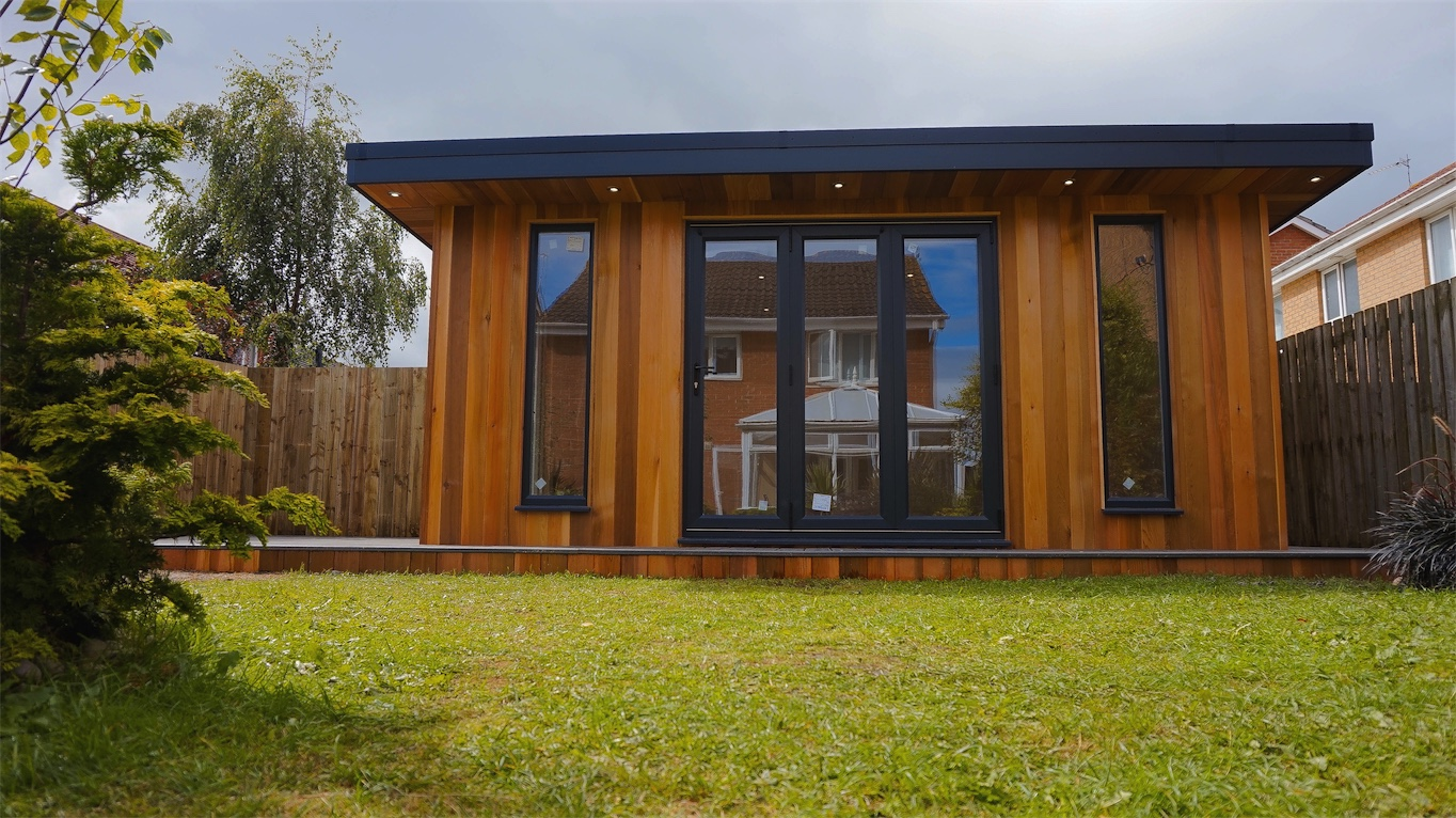 Image of Gardenroom , Blyth, Northumberland